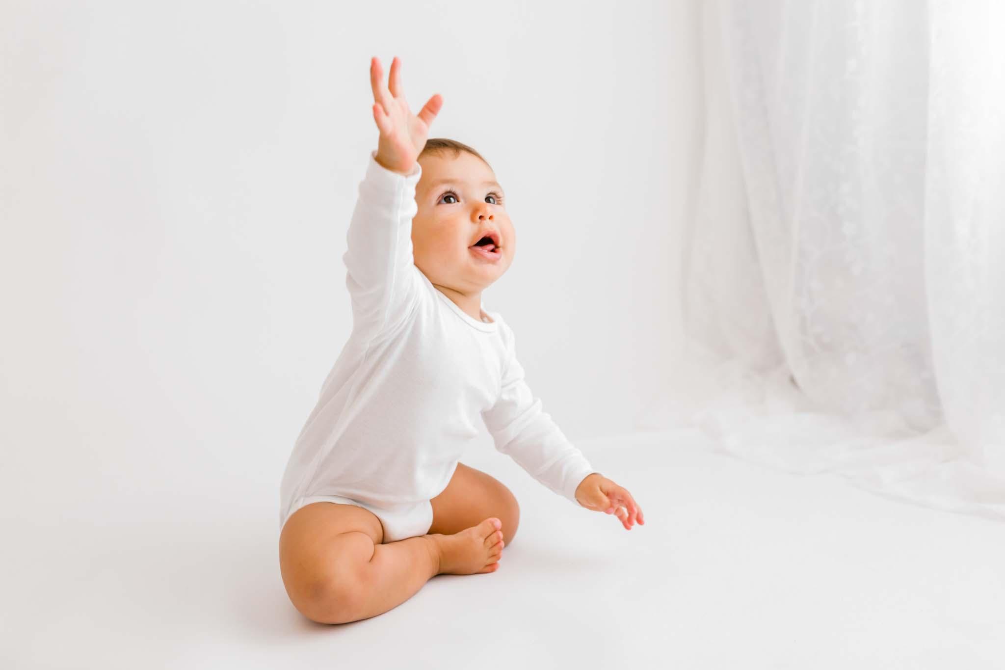 Babyfotograf München: natürliche Babyfotos und Babyshooting
