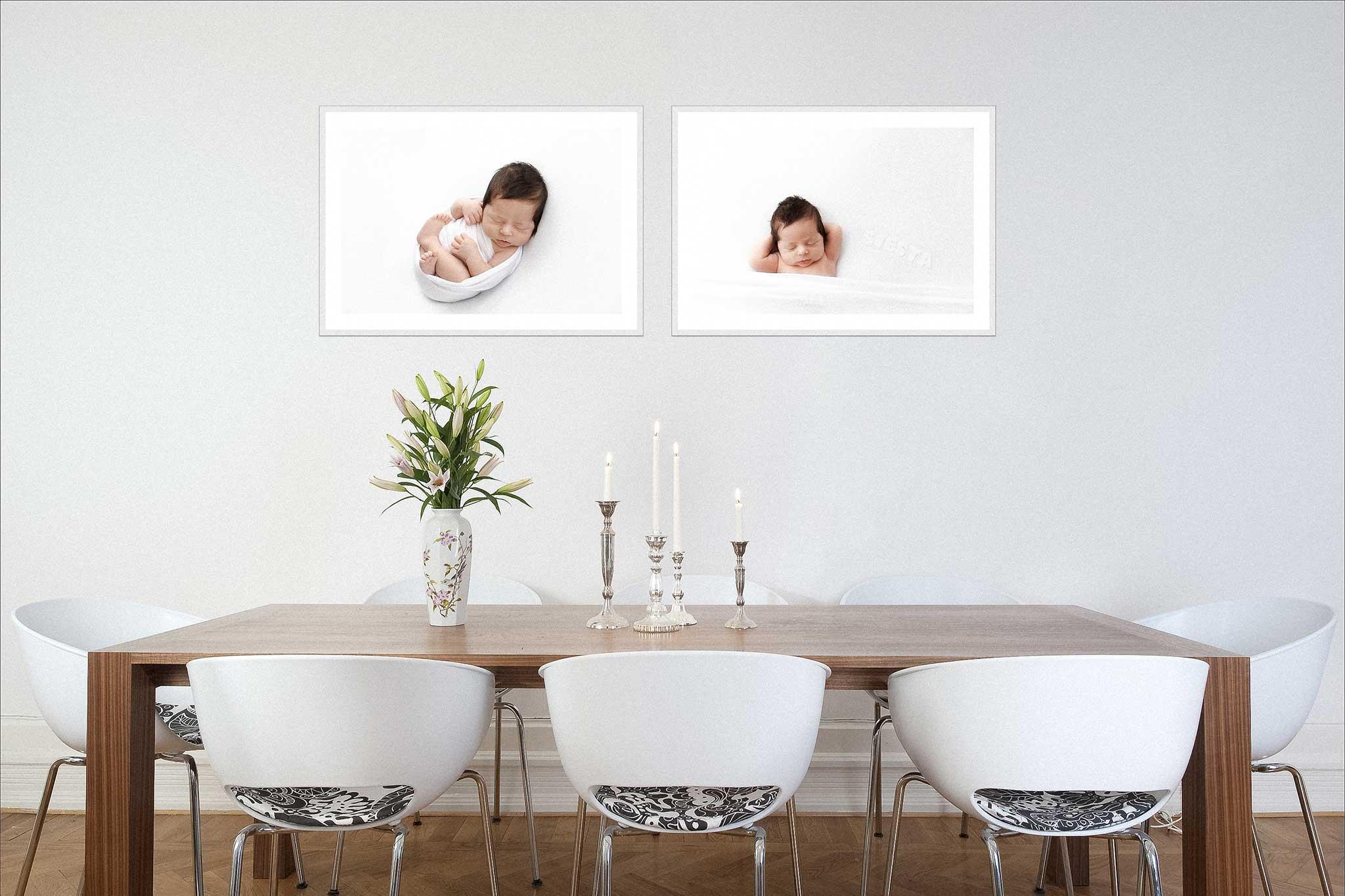 Produkte Fotografin München: Wandbild und Galerien