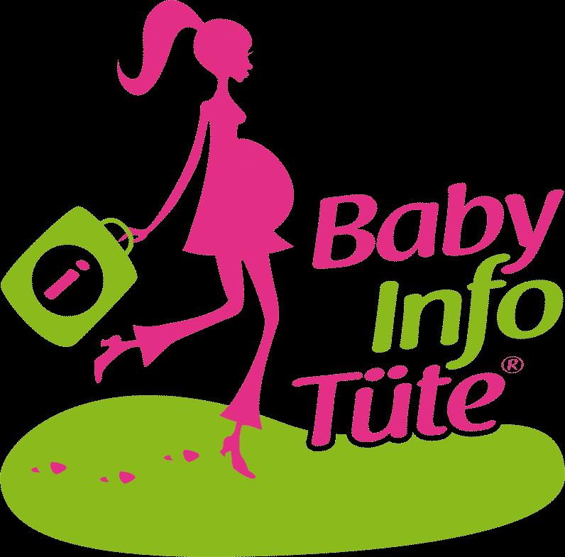 Baby Info Tüte
