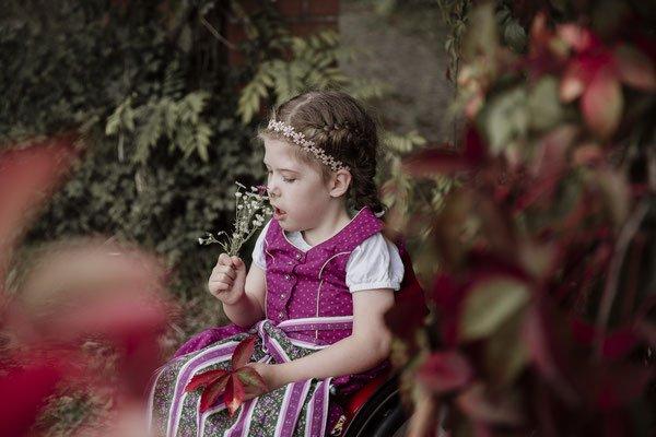 Kinderfotografie München: Tapfere Knirpse